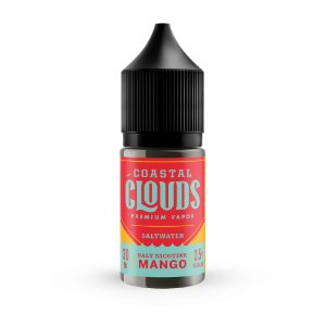 E-Liquido COASTAL CLOUDS SALT Mango 30ML