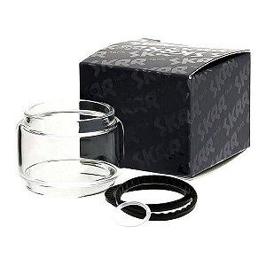 Tubo de Vidro Vaporesso LUXE / LUXE S / GEN / Atomizador SKRR / SKRR-S Bubble 8ML