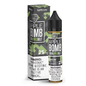 E-Liquido VGOD SALT BOMB SERIES Apple 30ML