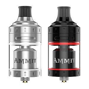 Atomizador GEEK VAPE Ammit RTA MTL 24MM