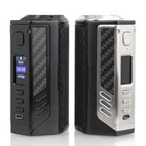 Lost Vape TRIADE DNA250C 300W Box Mod (SEM BATERIAS)