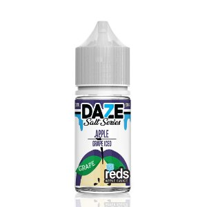 E-Liquido REDS SALT SERIES Grape Iced 30ML