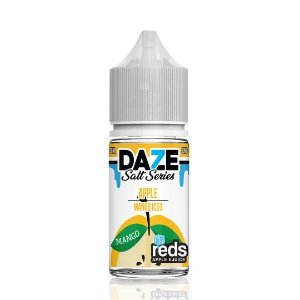 E-Liquido REDS SALT SERIES Mango Iced 30ML