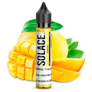 NicSalt SOLACE Mango