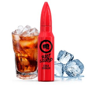 E-Liquido RIOT SQUAD Cola Cooler 60ML