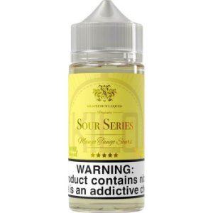 E-Liquido KILO SOUR SERIES Mango Tango Sours 100ML