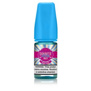 NicSalt DINNER LADY TUCK SHOP Bubble Trouble 30ML
