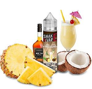 E-Liquido SHAKE N' VAPE Piña Colada