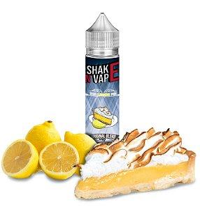 E-Liquido SHAKE N' VAPE The Lemon Pie