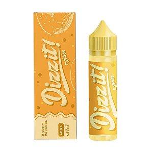 E-Liquido DIZZIT Donut Caramel 60ML