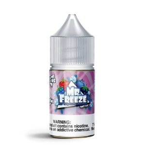 NicSalt MR FREEZE Berry Frost 30ML