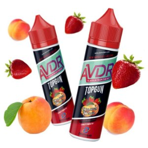 E-Liquido AVDR Topgun 60ML