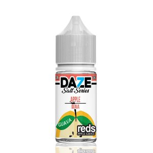 E-Liquido REDS SALT SERIES Guava 30ML