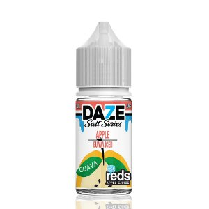 E-Liquido REDS SALT SERIES Guava Iced 30ML