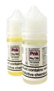 NicSalt ELEMENT Pink Lemonade 30ML