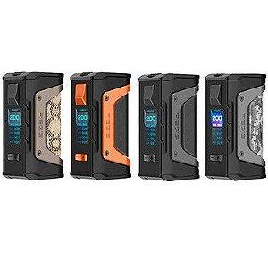 Geek Vape AEGIS LEGEND TC 200W Box Mod (SEM BATERIAS)