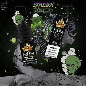 E-Liquido MATIAMIST SALT Black Alien 30ML