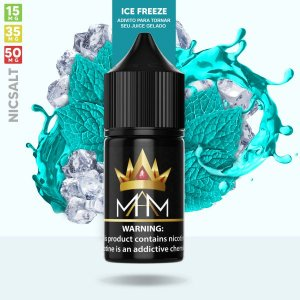NicSalt MATIAMIST Ice Freeze 30ML