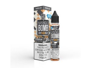 E-Liquido VGOD SALT BOMB SERIES Mango ICED 30ML