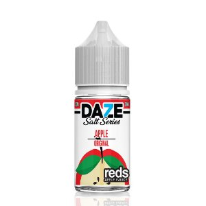 E-Liquido REDS SALT SERIES Original 30ML