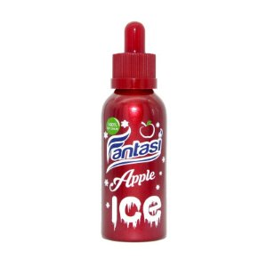 E-Liquido FANTASI Apple Ice 65ML