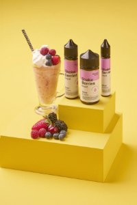 E-Liquido DREAM COLLAB Shake Berries