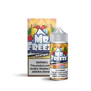 E-Liquido MR FREEZE Strawberry Mango Frost 100ML