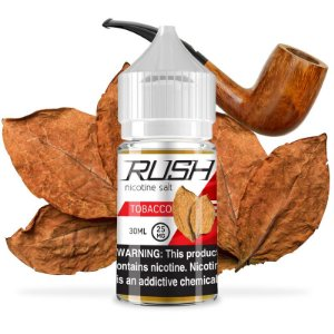 NicSalt RUSH Tobacco 30ML