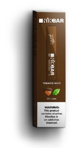 NIKBAR Pod Descartável - Tobacco Nutz
