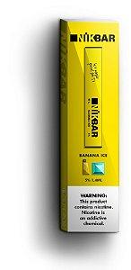 NIKBAR Pod Descartável - Banana Ice