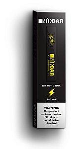 NIKBAR Pod Descartável - Energy Drink