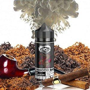 E-Liquido B-SIDE TOBACCO BARN Black Oldman Elixir