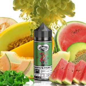 E-Liquido B-SIDE OSBORN'S FRUIT FARM Hawaiian Beats