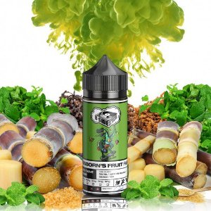 E-Liquido B-SIDE OSBORN'S FRUIT FARM Mr Cane Mint