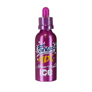 E-Liquido FANTASI MIX Mango Grape Ice 65ML