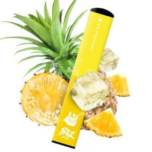 BLZ POD Pod Descartável - Pineapple Ice