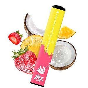 BLZ POD Pod Descartável - Strawberry Coconut Pineapple