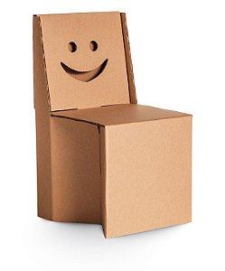 Cadeira Infantil Sorriso
