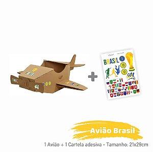 Avião Brasil