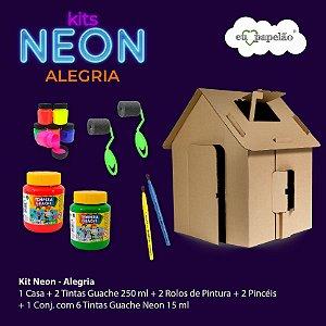 Kit Alegria - NEON