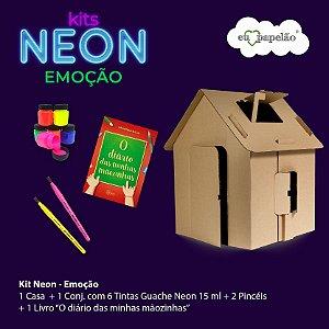 Kit Emoção - NEON
