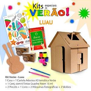 Kit Verão - LUAU