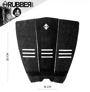 Deck Rubber Sticky - Ian Gouveia - Preto