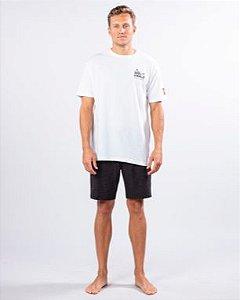 Camiseta Rip Curl WSL Finals - Branca