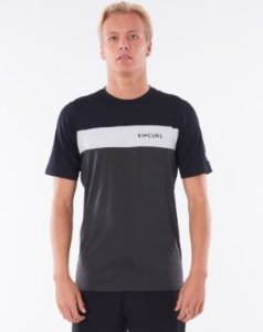 Camiseta De Lycra Rip Curl Underline Pan