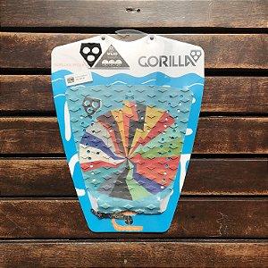 Deck Gorilla Wilco