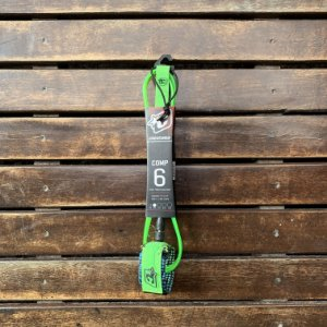 Leash Creatures 6' COMP - Verde