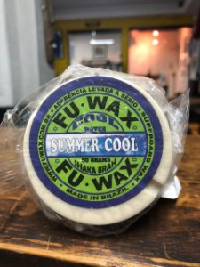 Parafina FUWAX Summer Cool - Morna