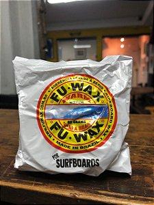 Parafina FUWAX Warm - Quente