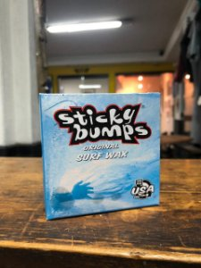 Parafina STICKY BUMPS Original Cool